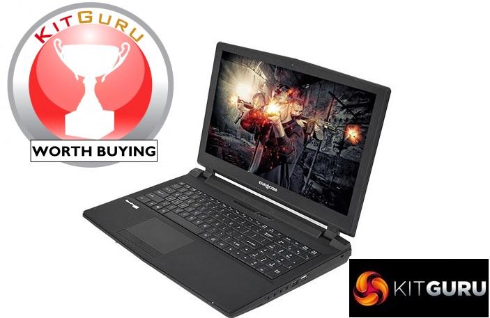 1e6966533c Eurocom Sky X4E2 laptop review ( i7 7700k
